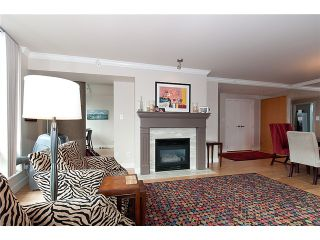 Photo 6: # 1405 837 W HASTINGS ST in Vancouver: Downtown VW Condo for sale (Vancouver West)