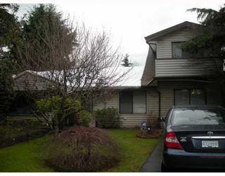 """Photo 2: 1408 SOWDEN Street in North Vancouver: Norgate House for sale in """"NORRGATE"""" : MLS®# V803089"""