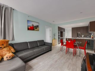 Photo 4: 1106 1155 THE HIGH Street in Coquitlam: North Coquitlam Condo for sale : MLS®# R2622995