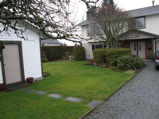 Photo 5: 20319 DEWDNEY TRUNK ROAD in MAPLE RIDGE: Home for sale : MLS®# V1044822