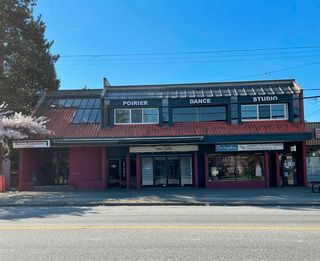 Main Photo: 5260 RUMBLE Street in Burnaby: South Slope Retail for lease (Burnaby South)  : MLS®# C8038162