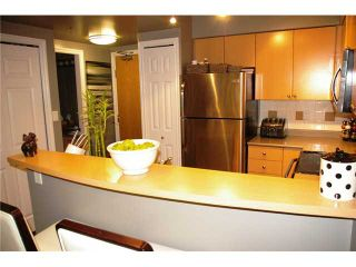 """Photo 5: 704 680 CLARKSON Street in New Westminster: Downtown NW Condo for sale in """"THE CLARKSON"""" : MLS®# V1025935"""