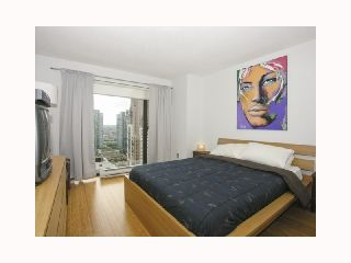 """Photo 7: # 2101 1155 HOMER ST in Vancouver: Downtown VW Condo for sale in """"CITYCREST"""" (Vancouver West)  : MLS®# V817926"""