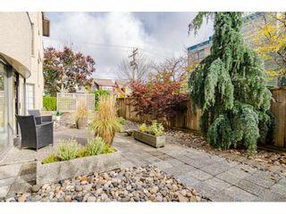 "Photo 27: 104 1488 MERKLIN Street: White Rock Condo for sale in ""BROCKTON PLACE"" (South Surrey White Rock)  : MLS®# R2510235"