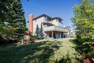 Photo 39: 40 CHRISTIE CAIRN Square SW in Calgary: Christie Park Detached for sale : MLS®# A1021226