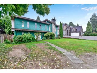 Photo 3: 15554 104A AVENUE in SURREY: House for sale : MLS®# R2545063