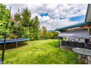 """Photo 33: 33563 KNIGHT Avenue in Mission: Mission BC House for sale in """"HILLSIDE"""" : MLS®# R2601881"""