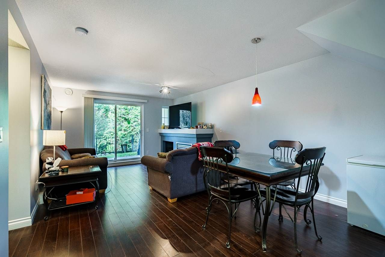 """Photo 5: Photos: 7 1561 BOOTH Avenue in Coquitlam: Maillardville Townhouse for sale in """"LE COURCELLES"""" : MLS®# R2537989"""