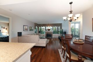 """Photo 4: 202 615 HAMILTON Street in New Westminster: Uptown NW Condo for sale in """"THE UPTOWN"""" : MLS®# V898518"""