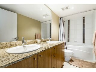 """Photo 7: 1503 651 NOOTKA Way in Port Moody: Port Moody Centre Condo for sale in """"SAHALEE"""" : MLS®# V1124206"""
