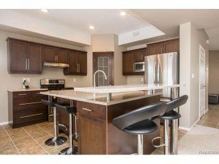 Photo 9: 198 Moonbeam Way in Winnipeg: Sage Creek Residential for sale (2K)  : MLS®# 1703291