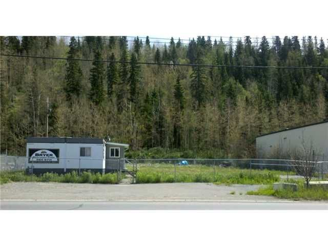 Photo 2: Photos: 4908 CONTINENTAL Way in PRINCE GEORGE: BCR Industrial Commercial for sale (PG City South East (Zone 75))  : MLS®# N4506223