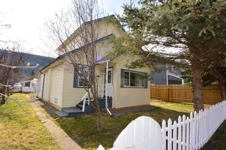 Photo 1: Close to Downtown Smithers | 3931 First Avenue