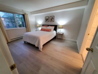 """Photo 12: 25 250 CASEY Street in Coquitlam: Maillardville Townhouse for sale in """"CHATEAU LAVAL"""" : MLS®# R2511496"""