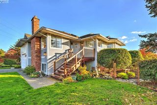 Photo 17: 4299 Panorama Pl in VICTORIA: SE Lake Hill House for sale (Saanich East)  : MLS®# 774088