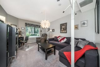 Photo 15: 227 1215 LANSDOWNE DRIVE in Coquitlam: Upper Eagle Ridge Townhouse for sale : MLS®# R2285241