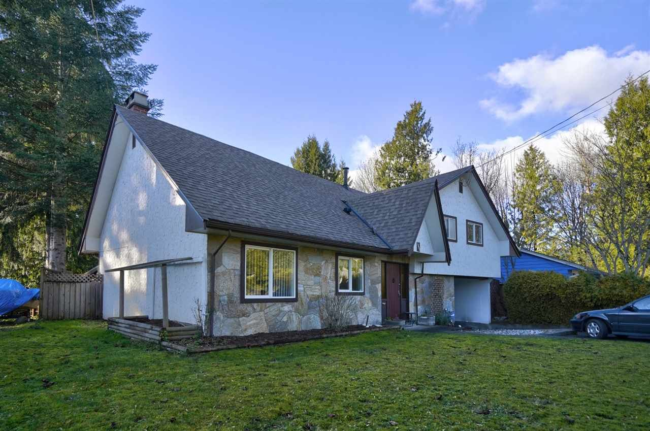 Main Photo: 7869 WREN Street in Mission: Mission BC House for sale : MLS®# R2530244