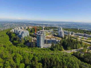 "Photo 13: 1507 8850 UNIVERSITY Crescent in Burnaby: Simon Fraser Univer. Condo for sale in ""The Peak at SFU"" (Burnaby North)  : MLS®# R2416972"