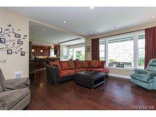 Photo 3: 1008 Limestone Lane in VICTORIA: La Bear Mountain House for sale (Langford)  : MLS®# 735195