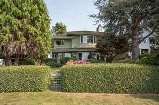"""Photo 2: 2648 O'HARA Lane in Surrey: Crescent Bch Ocean Pk. House for sale in """"Crescent Beach"""" (South Surrey White Rock)  : MLS®# R2494071"""