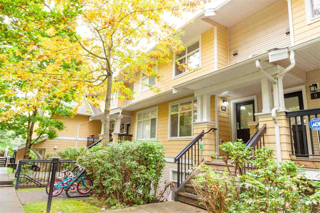 Main Photo: 8 6878 SOUTHPOINT DRIVE in : South Slope Townhouse for sale : MLS®# R2510279