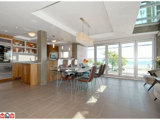 Photo 5: 14607 Marine Drive in White Rock: House for sale : MLS®# F1019029
