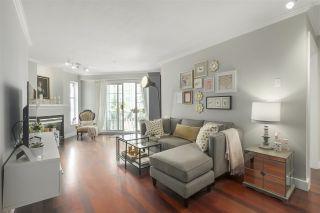"Photo 4: 316 147 E 1ST Street in North Vancouver: Lower Lonsdale Condo for sale in ""CORONADO"" : MLS®# R2390043"