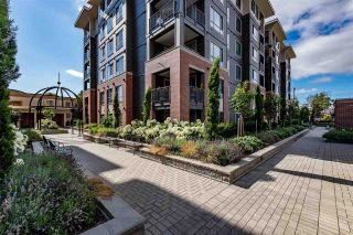 """Photo 4: 201 33530 MAYFAIR Avenue in Abbotsford: Central Abbotsford Condo for sale in """"The Residences"""" : MLS®# R2540569"""