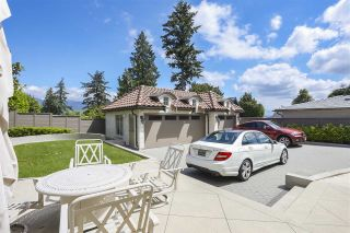 Photo 32: 4651 SIMPSON Avenue in Vancouver: Point Grey House for sale (Vancouver West)  : MLS®# R2469249