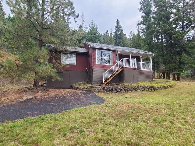 Main Photo: 2359 LOON Lake: Loon Lake House for sale (South West)  : MLS®# 161066
