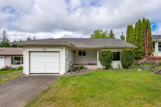 Photo 1: 396 Candy Lane in : CR Willow Point House for sale (Campbell River)  : MLS®# 876818