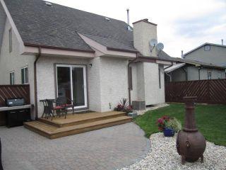 Photo 18: 66 Pirson Crescent in WINNIPEG: Fort Garry / Whyte Ridge / St Norbert Residential for sale (South Winnipeg)  : MLS®# 1119057