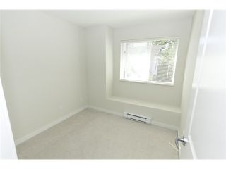 Photo 7: 38 7533 Heather Street Street in Richmond: McLennan North Townhouse for sale : MLS®# V1008609