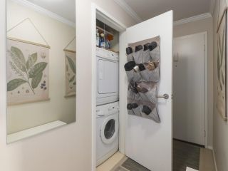 """Photo 21: 201 1595 W 14TH Avenue in Vancouver: Fairview VW Condo for sale in """"Windsor Apartments"""" (Vancouver West)  : MLS®# R2488513"""
