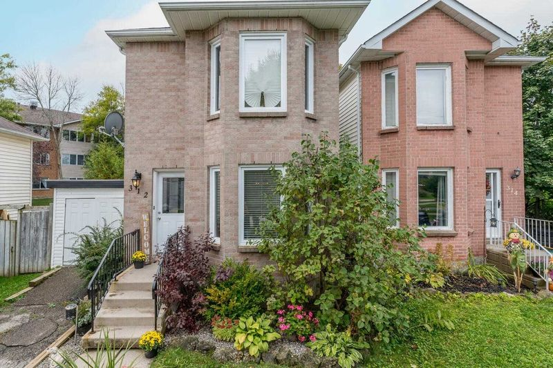 FEATURED LISTING: 312 Shelburne Place Place Shelburne