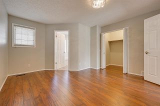 Photo 32: 4 90 LIBERTON Drive: St. Albert Townhouse for sale : MLS®# E4243225