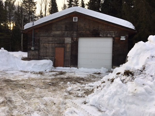 "Photo 14: Photos: 1178 OMEGA Road in Quesnel: Quesnel - Rural North Manufactured Home for sale in ""SCHEMENAUER SUB."" (Quesnel (Zone 28))  : MLS®# R2432778"
