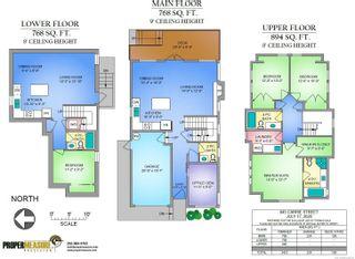 Photo 25: 845 Carrie St in : Es Old Esquimalt House for sale (Esquimalt)  : MLS®# 854430