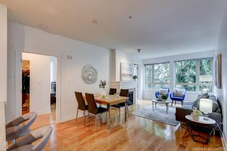 Photo 10: 208 1111 E 27TH Street in North Vancouver: Lynn Valley Condo for sale : MLS®# R2571351