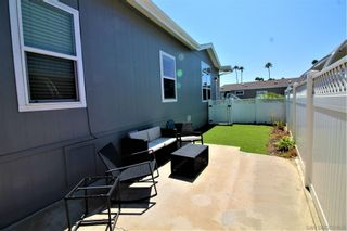 Photo 28: CARLSBAD WEST Manufactured Home for sale : 3 bedrooms : 7118 San Bartolo #3 in Carlsbad