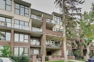 Photo 1: #302 317 22 AV SW in Calgary: Mission Condo for sale : MLS®# C4245139