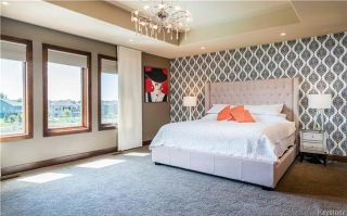Photo 10: 24 Eastoak Drive in Winnipeg: Royalwood Residential for sale (2J)  : MLS®# 1713989
