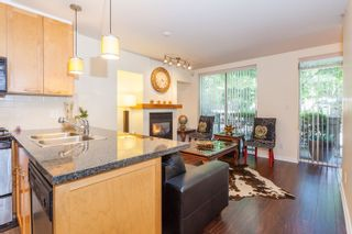 Photo 3: 979 RICHARDS Street in Vancouver: Downtown VW Townhouse for sale (Vancouver West)  : MLS®# R2180094