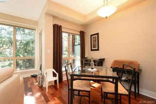 Photo 7: 206 627 Brookside Rd in VICTORIA: Co Latoria Condo for sale (Colwood)  : MLS®# 781371