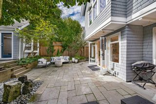 Photo 32: 2878 W 3RD AVENUE in Vancouver: Kitsilano 1/2 Duplex for sale (Vancouver West)  : MLS®# R2620030
