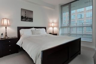 """Photo 13: 1007 788 RICHARDS Street in Vancouver: Downtown VW Condo for sale in """"L'HERMITAGE"""" (Vancouver West)  : MLS®# V815597"""