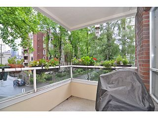 Photo 15: # 312 1230 HARO ST in Vancouver: West End VW Condo for sale (Vancouver West)  : MLS®# V1008580