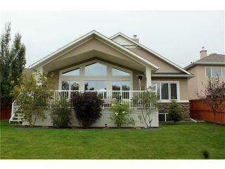 Photo 42: 4 CIMARRON Green: Okotoks House for sale : MLS®# C4090481