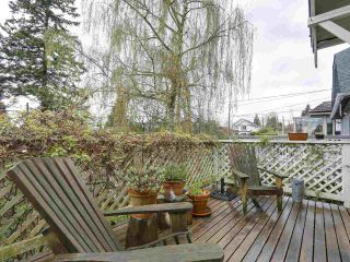 """Photo 10: 4855 COLLINGWOOD Street in Vancouver: Dunbar House for sale in """"Dunbar"""" (Vancouver West)  : MLS®# R2155905"""