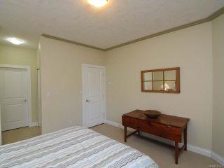 Photo 22: 10 1285 GUTHRIE ROAD in COMOX: CV Comox (Town of) Row/Townhouse for sale (Comox Valley)  : MLS®# 717514